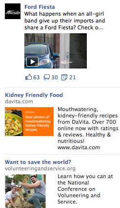 Facebook Ads Engagement Social Media Bryan Nagy