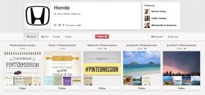Honda Pintermission Pinterest Campaign Bryan Nagy