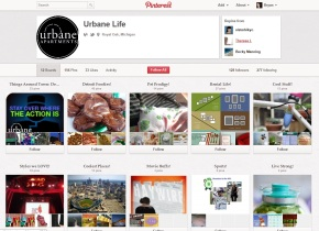 Urbane Life Apartments Pinterest Royal Oak Michigan