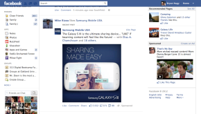 Facebook Promoted Ads in Newsfeed Bryan Nagy