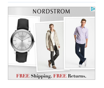nordstrom marketing mix Nordstrom cio hires former amazon exec  to find the right mix of physical and digital  media marketing successes ] koppel said nordstrom will.