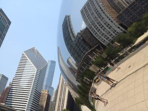 Chicago Trump Tower Bryan Nagy