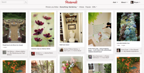 Home and Garden Category on Pinterest How to Use Pinterest for Brands Bryan Nagy