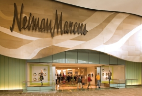 Neiman Marcus Bryan Nagy Target Partnership holiday