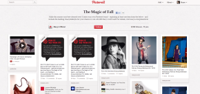 bryan nagy Macy's Pinterest pin to win magic of fall