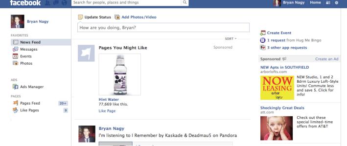Bryan Nagy Facebook