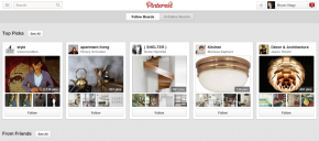 Pinterest News Feed Edit Bryan Nagy
