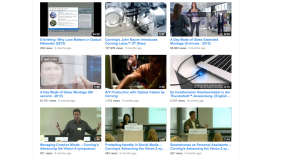 Corning YouTube A Day Made of Glass Bryan Nagy